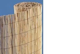 All Natural Bamboo Reed Fence Roll 4 X 30 Buy Online In Thailand Wayside Fence Products In Thailand See Prices Reviews And Free Delivery Over 2 000 Desertcart