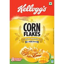 kelloggs corn flakes mango 300 gm