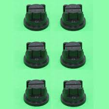 Ronseal Sprayer Parts 6 X Spray Nozzle Tips For All Types Of Ronseal Sprayers Ebay