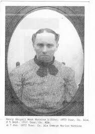 Nancy Abigail West Watkins (1853-1912) - Find A Grave Memorial