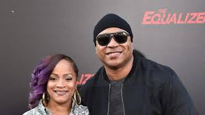 LL Cool J and His Wife Simone Smith Team Up For The Beat Cancer ...