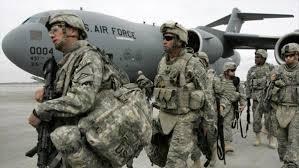 Tropas de EE.UU. realizarán ejercicios militares en Argentina ...