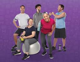 anytime fitness let s make