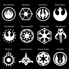 Star Wars Car Decals The Decal Guru