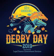 2019 logo dark – DERBY DAY 4 AUTISM 2020