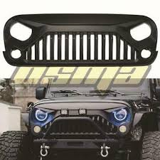 Children S Bedroom Cars Decor Decals Stickers Vinyl Art 2x Jeep Wrangler Jk Grill Angry 2 Vinyl Decal Car Window Sticker Funny Rubicon Proflow Cl