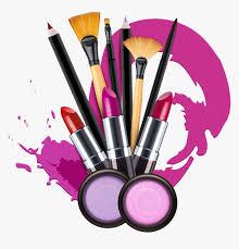 photography makeup vector cosmetics