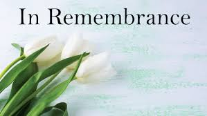 Richmond.com: Obituaries published Mar. 23, 2019 | Richmond Latest News |  richmond.com