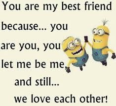 me and ezra been best friends since rd grade we get along so