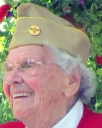 Ida Parker 1919 - 2019 - Obituary