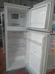 Tủ lạnh Toshiba quạt gió 145l - 76108495 - Chợ Tốt