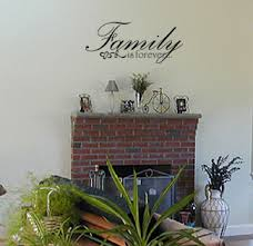 Family Is Forever3 Wall Decals Trading Phrases
