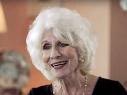 Diane Rehm Says Goodbye to The Diane Rehm Show