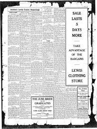 Black River Democrat. (Lowville, N.Y.) 19??-1943, June 05, 1913, Page 8,  Image 8 - NYS Historic Newspapers