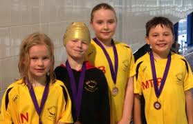 Bo'ness ASC - Livingston & District Dolphins Development Meet ...