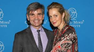 Comedian Ali Wentworth, Wife of George Stephanopoulos, Announces ...