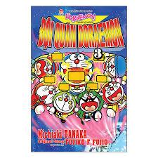Đội Quân Doraemon - Tập 3 (Tái Bản 2019) - Truyện Tranh, Manga ...