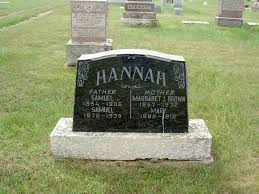 Saskatchewan Cemeteries Project - Rouleau Cemetery - Rouleau, Saskatchewan