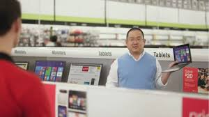 8Asians » Asian American Commercial Watch: Staples Price Match ...