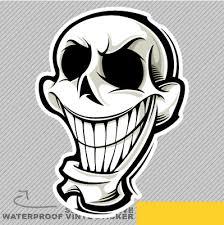 Smiling Shark Dangerous Face Vinyl Sticker Decal Window Car Van Bike 2902 Archives Statelegals Staradvertiser Com