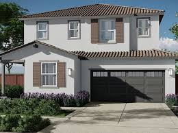 new construction homes in hollister ca