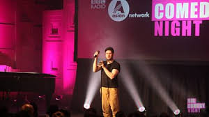 Abdullah Afzal - Performances - Asian Network's Big Comedy Night - BBC