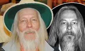 George Clayton Johnson dies of cancer aged 86 | Daily Mail Online