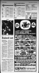 anniston alabama on september 27 2002