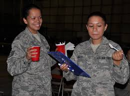 445th Airlift Wing chili cook-off raises money for CFC