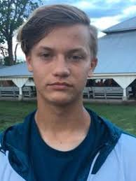 St. Louis Lions - 2018 Regular Season - Roster - #1 - Aaron Hoffman -