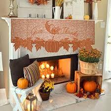 yvetti thanksgiving decorations