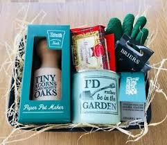 gift set her basket for him men