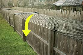 Purrfect Fence Uk Cat Fencing Enclosures And More