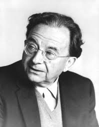 "Quote by Erich Fromm: ""Man's main task is to give birth to himself. """