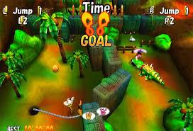 best multiplayer co op ps2 games