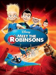 Meet The Robinsons - Movie Reviews and ...