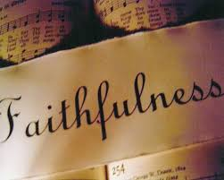 is god always faithful jesus quotes and god thoughts