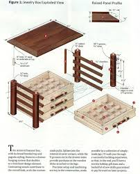 free woodworking plans for bo