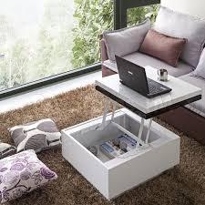nikka lift top coffee table design