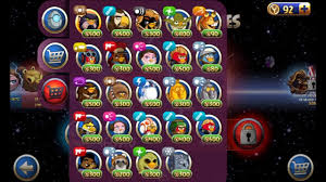 How To Hack Angry Birds Star Wars 2 (Gamer Guardian) (For Rooted ...