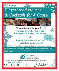 8th annual gingerbread houses