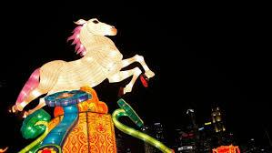 Năm Ngọ kể chuyện Ngựa trong lịch sử văn chương - Tạp chí tiêu điểm