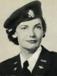 WASP Final Flight: Edith Smith Beal, 44-W-7 | April 24, 2013