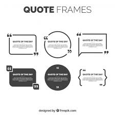 elegant quote frames pack design quotes elegance quotes modern