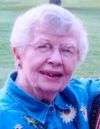 Myrtle Meyer Candlefaq - Dubuque, Iowa   Egelhof, Siegert & Casper Westview  Funeral Home and Crematory