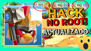 Angry Birds EPIC RPG v2.2.26541.4349 Hack/Mod Apk No Root ...