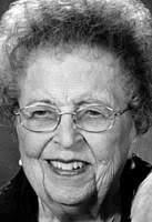 Imelda Smith - Obituary