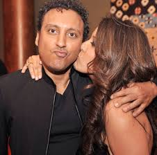 Aasif Mandvi Talks About Family And Religion But Why Not ...