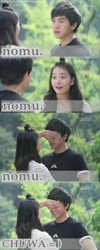 my girlfriend is a gumiho home facebook