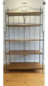 ducal shelving unit in whitley bay